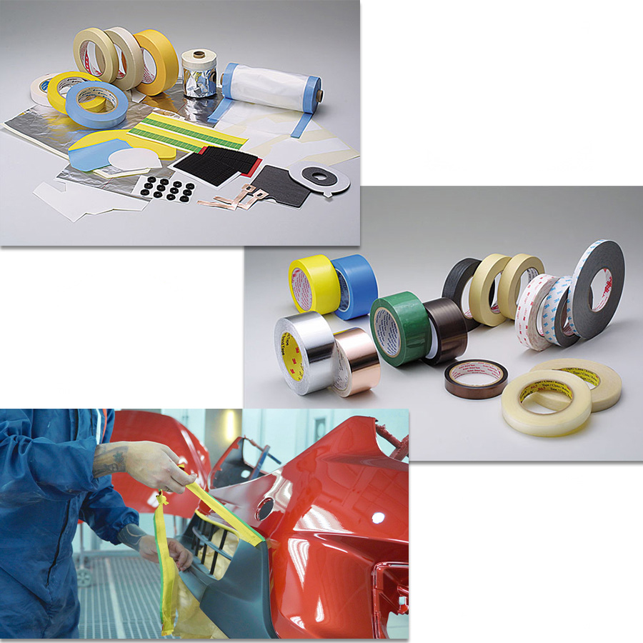 Yamato Products and Protective Tapes