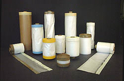 High-Temperature Resistant Roll Maskers and Non-Ghosting Roll Maskers